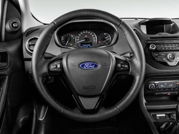 Ford Ka+: ya a la venta desde 8.500 €