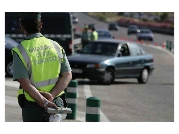 Alcohol y drogas al volante: Más de 470 conductores detectados la día
