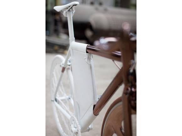 DL121: la nueva bicicleta Premium de Peugeot