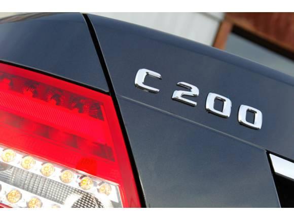 Prueba Mercedes Clase C 200 CDI: kilómetros baratos