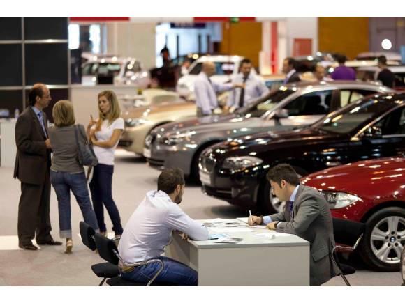 Matriculaciones 2013, un 3,3% más de ventas de coches que el año pasado