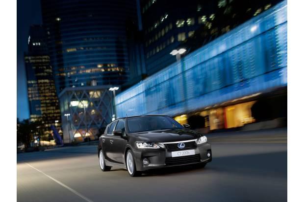 Lexus amplía la garantía con el Lexus Hybrid Privilege Care