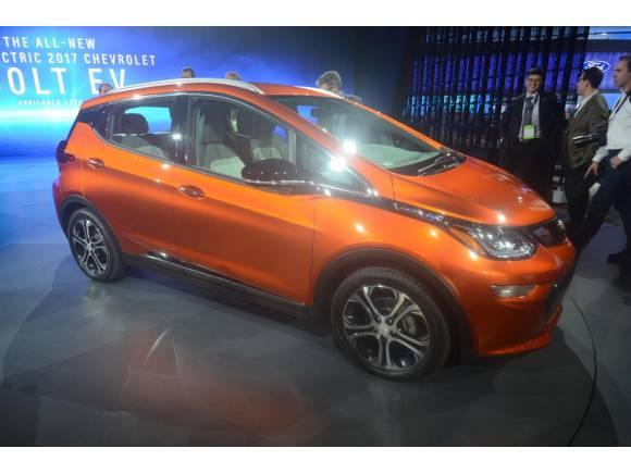 Los coches del Salón de Detroit 2016 que no verás en España