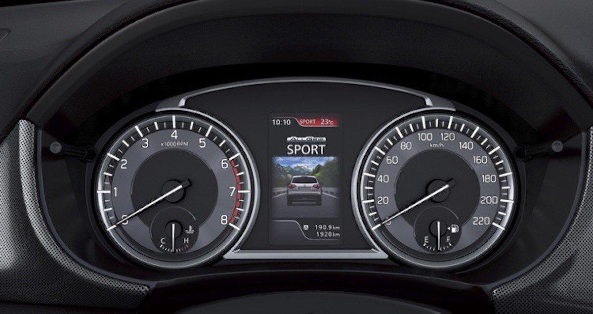 Prueba Suzuki Vitara 2019,