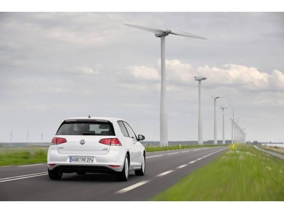 Volkswagen Golf 1.0 TSI BlueMotion, el Golf de gasolina que menos consume