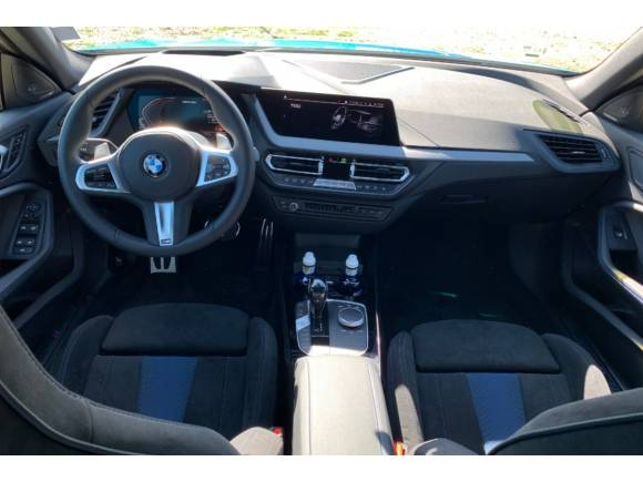Prueba BMW Serie 2 Gran Coupé: datos, precio, opinión y fotos
