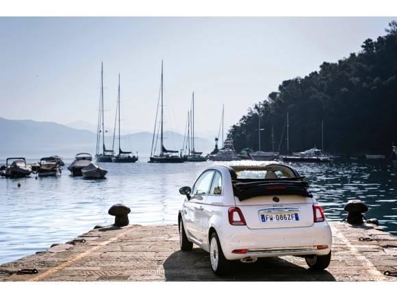 Prueba Fiat 500C: vive la dolce vita