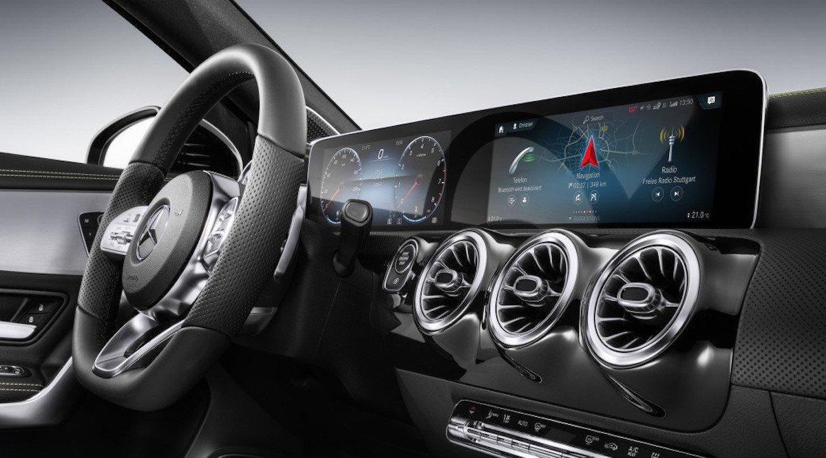 Nuevo Mercedes Clase A 2018