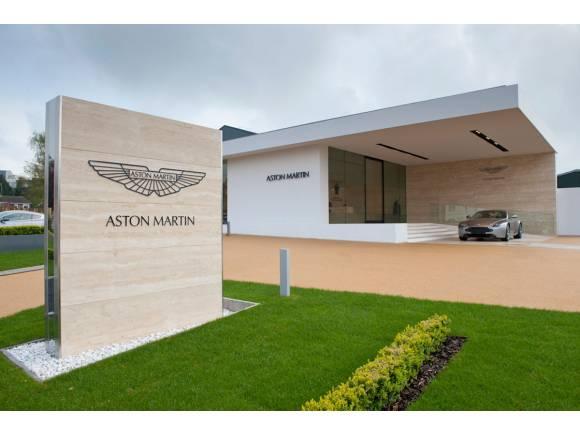 Aston Martin estará en 2021 en la Fórmula 1, adiós al WEC