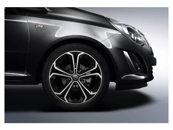 El Opel Corsa recibe el motor 1.4 Turbo