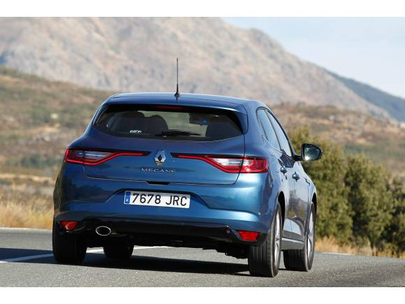 Reportaje gama Renault Mégane: te ayudamos a elegir