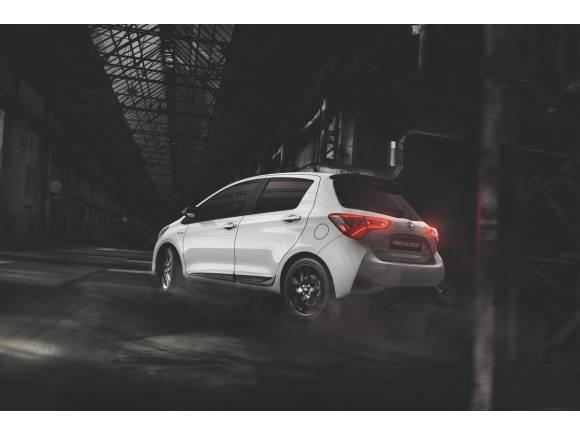 El Toyota Yaris ahora con Apple CarPlay y Android Auto