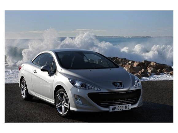 Comprar coche nuevo: Descuentos para noviembre 2010