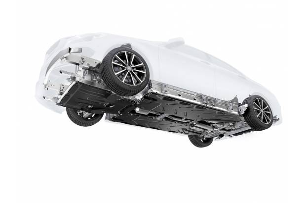 Mercedes CLA 8