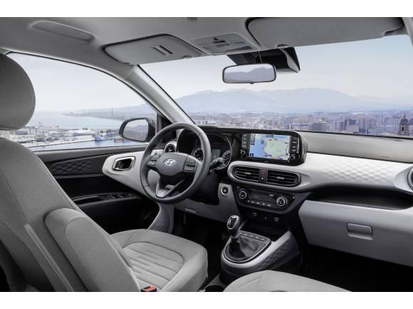 Nuevo Hyundai i10 2020, nueva generación