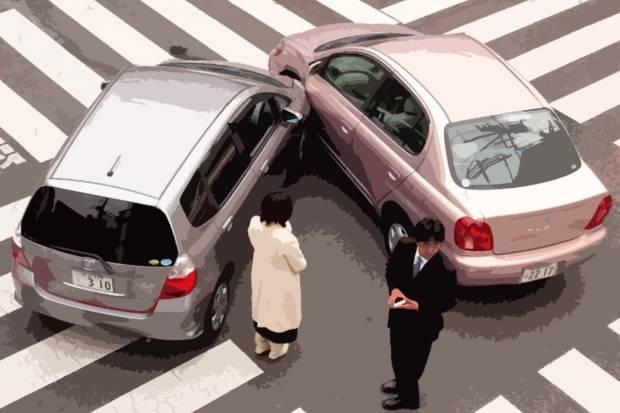 DIFERENCIAS ENTRE ACCIDENTE IN ITINERE Y ACCIDENTE EN MISION