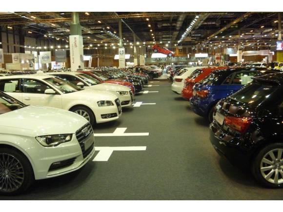 Renault y el Megane los más vendidos en septiembre