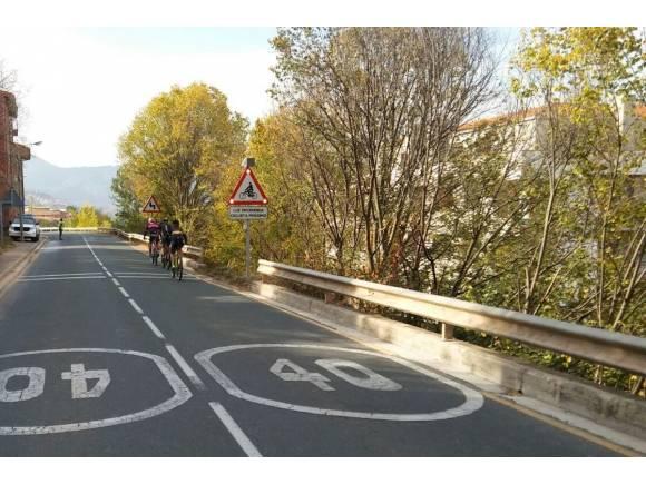 Ciclistas, Peatones y Motoristas: la mitad de los muertos en accidente