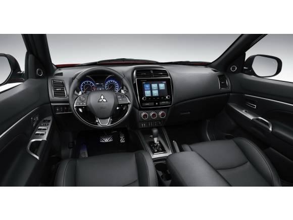 Primera prueba Mitsubishi ASX: el top ventas se renueva