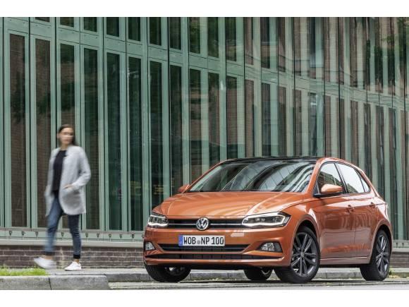 A prueba el nuevo Volkswagen Polo: ¿cuál me compro?