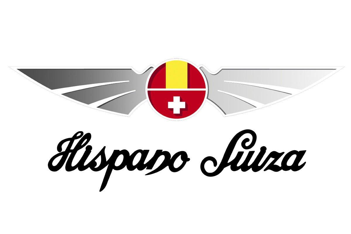 hispano suiza 2019