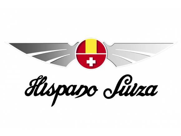 Hispano Suiza volverá en el Salón de Ginebra 2019