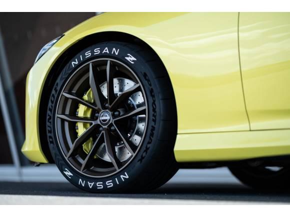 Nissan Z Proto: el sucesor de 370Z está en camino
