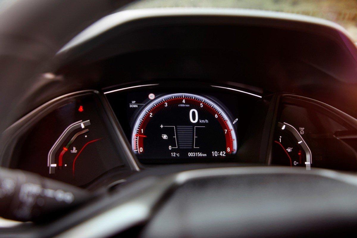 Honda Civic 1.5 VTEC Turbo
