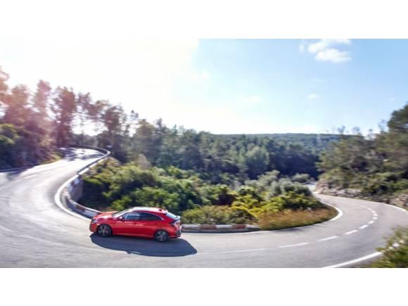 Honda Civic 1.5 VTEC Turbo: de lo mejor en gasolina