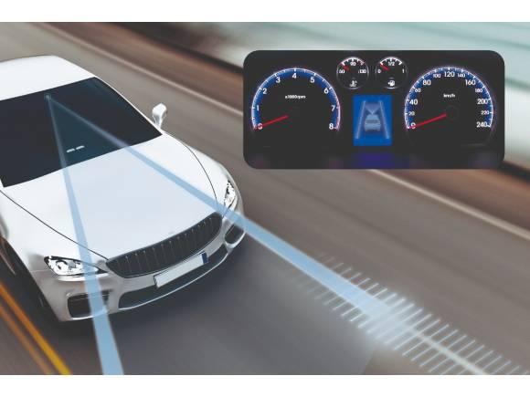 Detectar hielo en la carretera o ver a través de la niebla: los coches avanzan sin parar