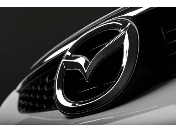 Mazda estrenará dos nuevos SUV en 2022 con hibridación enchufable