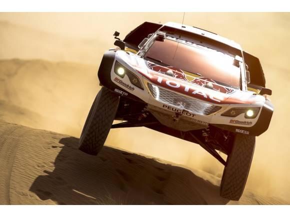 Previa Dakar 2018: recorrido, pilotos y coches