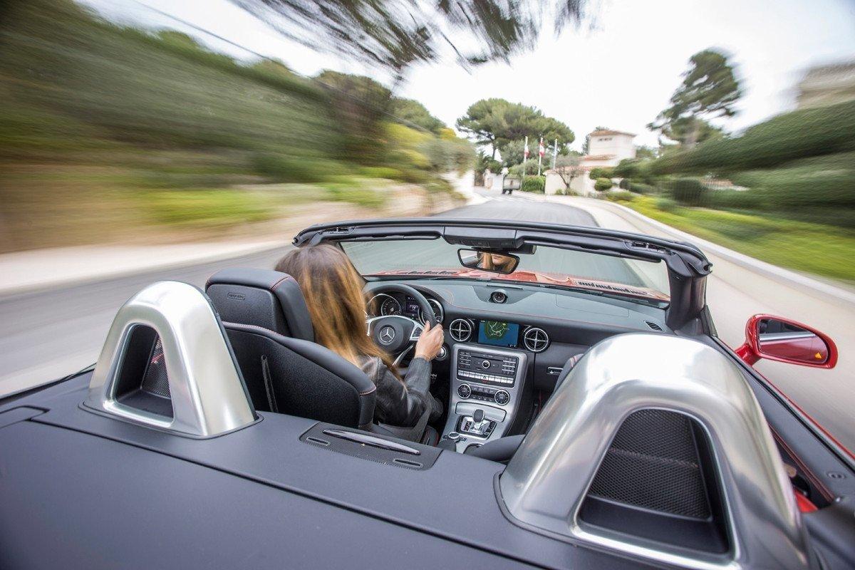 vibración coche