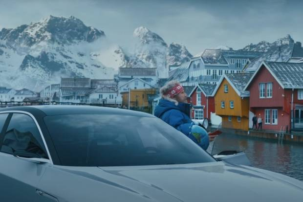 El anuncio de General Motors en la Super Bowl: a dominar los coches eléctricos