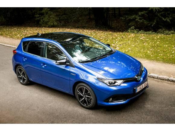 El Toyota Auris ya solo se vende con el motor híbrido