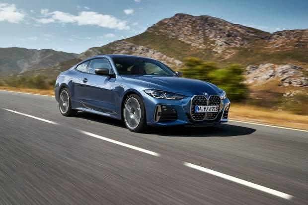 Nuevo BMW Serie 4: toda la información, motores, fotos y vídeo