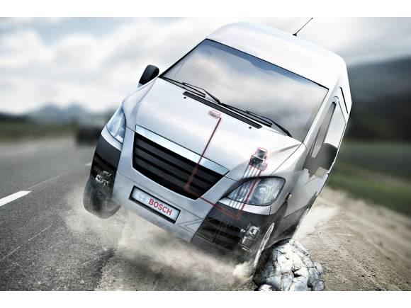 FUNDACIÓN MAPFRE presenta un estudio sobre la accidentalidad con furgonetas