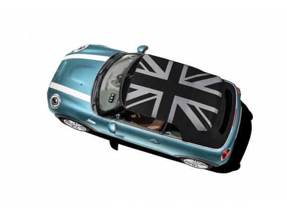 Nuevo Mini Cabrio 2016