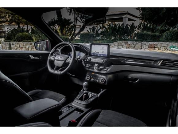 Prueba nuevo Ford Kuga 2020 PHEV: Opinión y datos de un híbrido enchufable sobresaliente