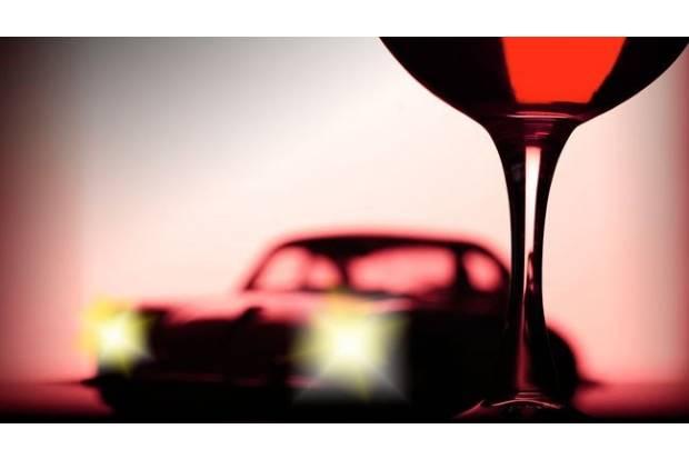 Efectos del alcohol en la conducción