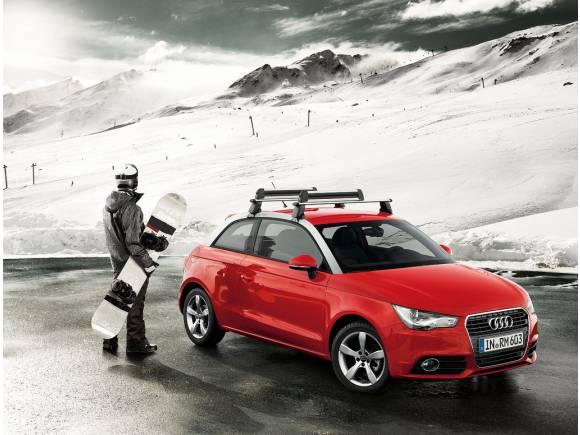 Especial Conducción en hielo y nieve