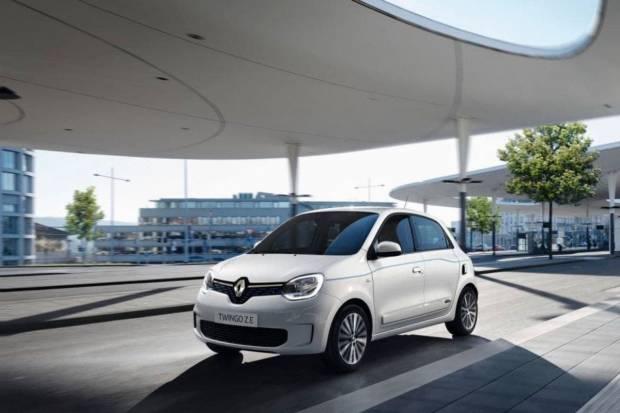 El Renault Twingo eléctrico tiene precio y es bastante más caro de lo esperado