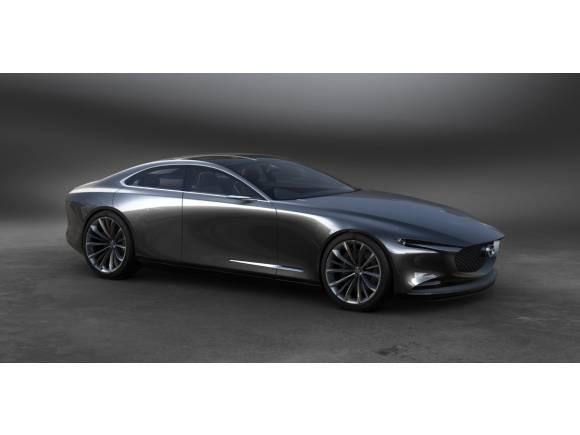 Salón de Tokio 2017: Mazda desvela dos prototipos
