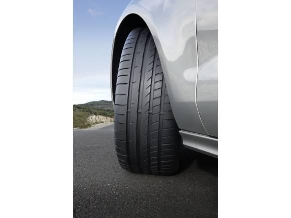 ¿Qué marca de neumáticos dura más?