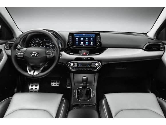 Nuevo Hyundai I30 2017, coreano al gusto europeo