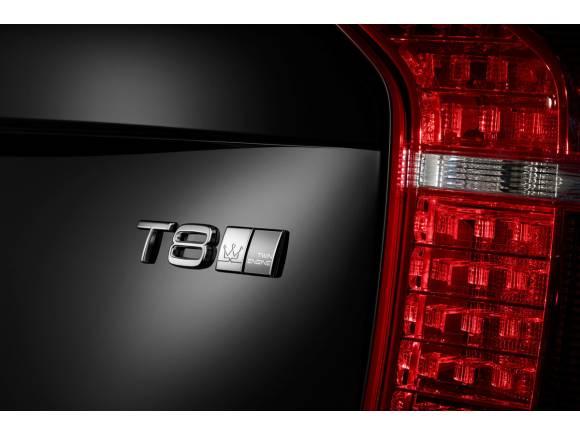 Nuevo Volvo XC90 Excellence, el más lujoso de la historia
