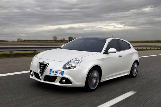 Alfa Romeo anuncia sus ofertas para junio