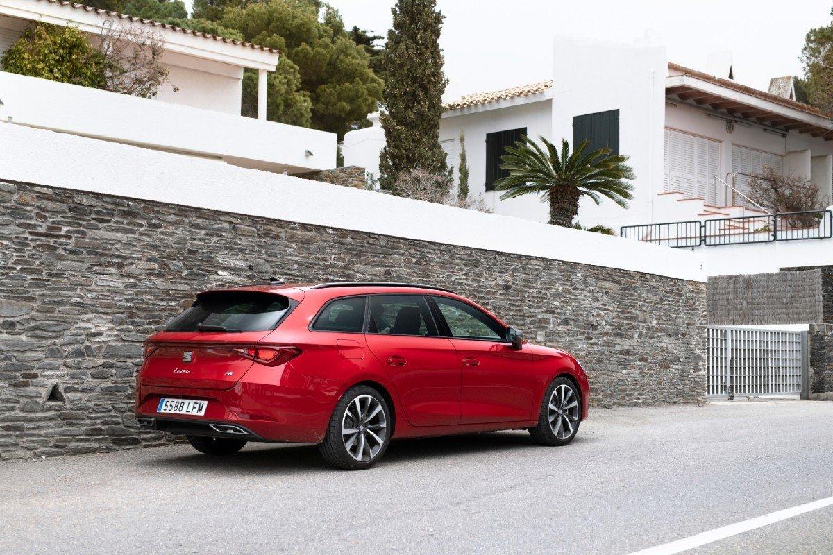 nuevo Seat León 2020