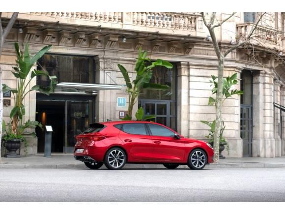 Nuevo Seat León 2020: motores, datos, fotos y vídeo