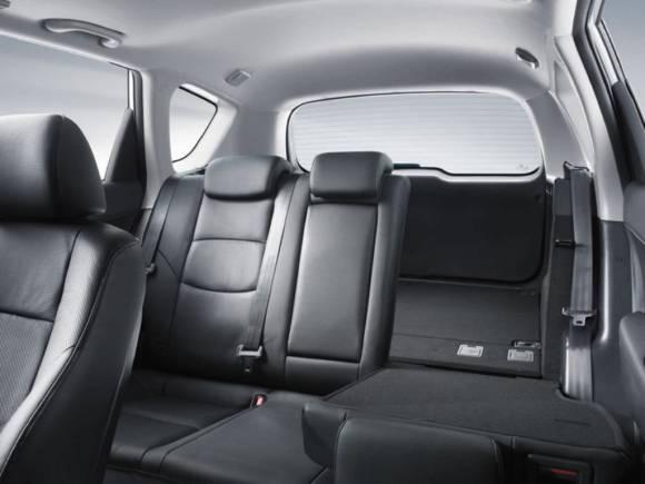 ¿Qué tal es el Hyundai i30 como coche familiar?